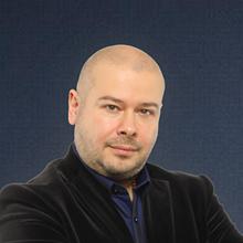 Марк Русборн